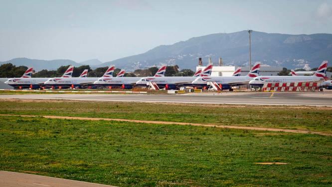 """ANALYSE. De toekomst van de luchtvaart: """"Tijd van spotgoedkope vliegtickets keert niet meer terug"""""""