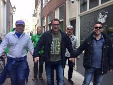 D66-rebel Guernaoui naar Groep de Mos