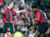 Een Barcelona-elftal vol oud-PSV'ers