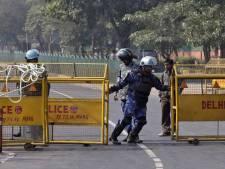 Appel au calme à Delhi après la mort d'une victime d'un viol collectif