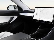 Topman Elon Musk: 'Tesla komt binnen twee jaar met auto zonder stuur'