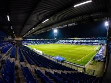 Transfervrij of al jaren clubloos: PEC Zwolle kreeg 50 keepers aangeboden