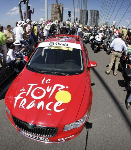 Rotterdam trekt 15 miljoen euro uit om Tour de France binnen te halen: 'Dit geeft boost aan stad'