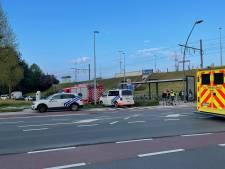 Jongeman overleden na aanrijding door trein in station Sint-Pieters
