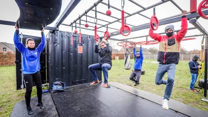 """Dit lijkt wel de Container Cup voor Bruggelingen: """"We moeten alle inwoners laten bewegen"""""""