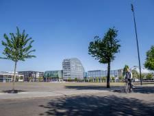 Bredase Chasséveld moet deze zomer een mix van terras, cultuur en marktkramen worden