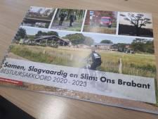 Nieuwe coalitie Brabant versoepelt afspraken met boeren, maar blijft strenger dan Den Haag