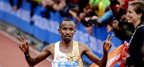 Abdi Nageeye twijfelt over olympische deelname: 'Wil honderd procent fit zijn'