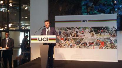 Het WK wielrennen komt opnieuw naar België: Vlaanderen haalt organisatie voor 2021 binnen