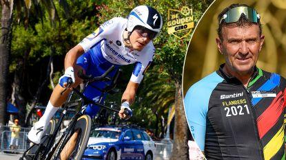 Nog puzzelwerk voor jouw Gouden Giro-ploeg? Dit zijn de 5 'dark horses' van Johan Museeuw