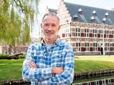 Mauritshuis Willemstad 2.0 roeit door de geschiedenis: 'Het wordt zó mooi'