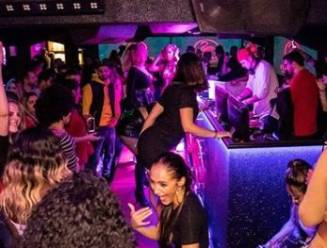 300 nachtclubbezoekers Zürich in quarantaine door superverspreider