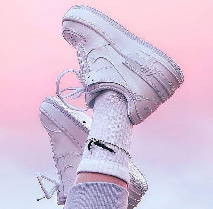 Illustration - Nike Air Force 1