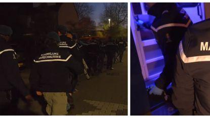 Arrestaties in Antwerpen en Nederland na grootschalige oplichting met mondmaskers