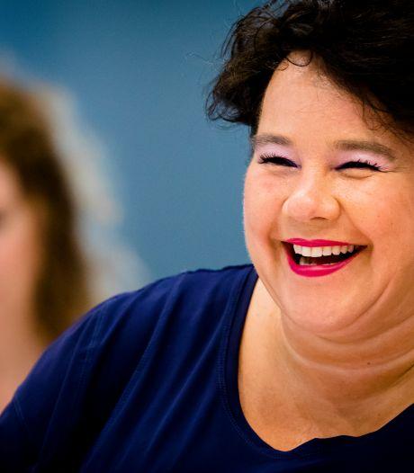 Verdeelde reacties op voordracht Sharon Dijksma als nieuwe burgemeester Utrecht: 'Je kan geweldig met haar lachen'