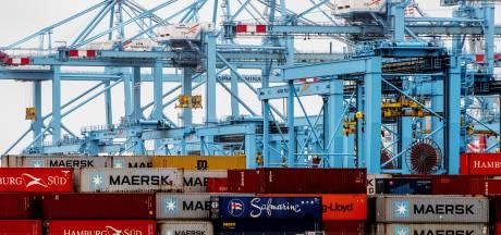 Alle zeevarenden kunnen coronaprik krijgen in Rotterdamse haven
