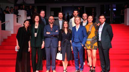 'De Bende Van Jan De Lichte' verovert Filmfestival Gent