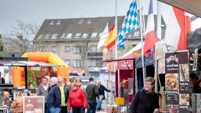 Fiesta Europa opent internationale markt