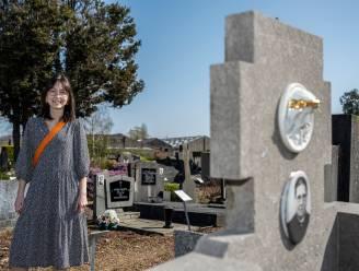 """Maren herontwerpt kerkhof Sint-Gillis voor masterproef en wint Scriptieprijs stad: """"Waardevolle ontmoetingen creëren"""""""