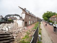 Veenendaal sloopt: neerhalen van de de oudste Patrimoniumpanden in volle gang