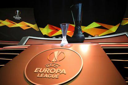 Dit zijn de mogelijke tegenstanders voor Gent en Club in 16de finales Europa League