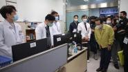 Zuid-Korea versoepelt lockdown beetje
