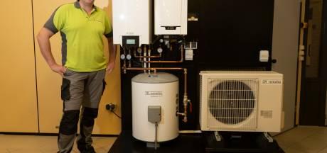 Kachelproducent uit Apeldoorn: cv-ketel op waterstof duurzamer én goedkoper dan warmtepomp