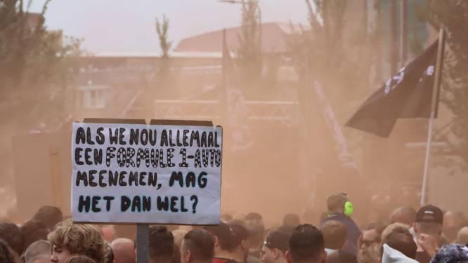 Unmute Us 'feest' door Enschede: 'Niks mute, alles mag!'