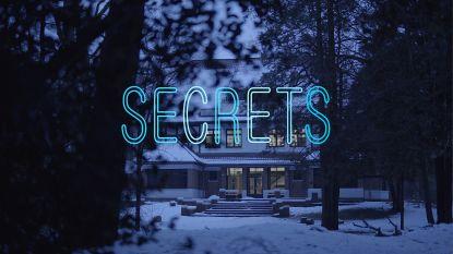 Tv-recensie: 'Secrets' (Eén) ★★☆☆☆