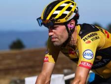 Dumoulin stopt tijdelijk met wielrennen: 'Vind het moeilijk mijn weg te vinden'
