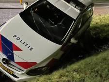 Agenten gewond tijdens wilde achtervolging in Heerlen