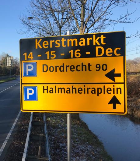 'Nieuwe' naam FC Dordrecht na 16 jaar nog niet bij iedereen bekend