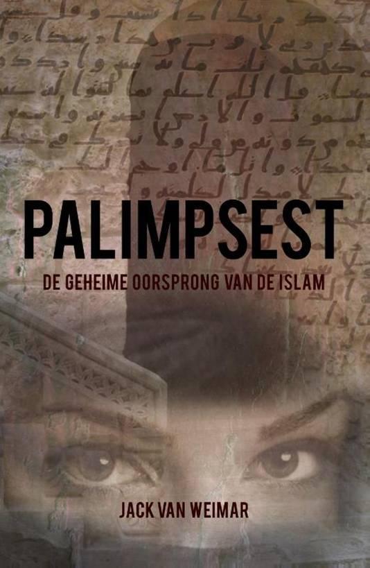 De cover van Palimpsest.