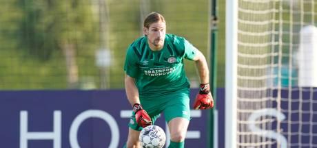 Faber is aan zet bij PSV