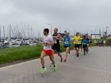 Pleijte is in Sportvisserloop na 10 kilometer als eerste binnen