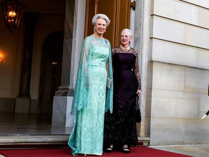 Bijna even invloedrijk als de koningin, maar ze kan geen koffie zetten: prinses Benedikte is de stille kracht achter de Deense troon