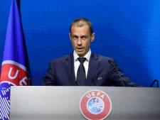 UEFA-baas maakt gehakt van FIFA-plan: 'WK elke twee jaar? Dan doen Europese landen niet mee'