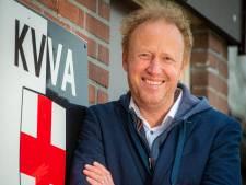 Marc den Elzen nieuwe voorzitter voetbalclub: 'KVVA is schatplichtig aan het Soesterkwartier'