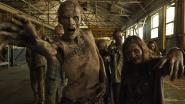 Fans van apocalyptische films en series zoals The Walking Dead kunnen beter om met pandemie volgens nieuwe studie