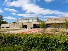 Nieuw sportcomplex De Wedert geeft Valkenswaard iets speciaals