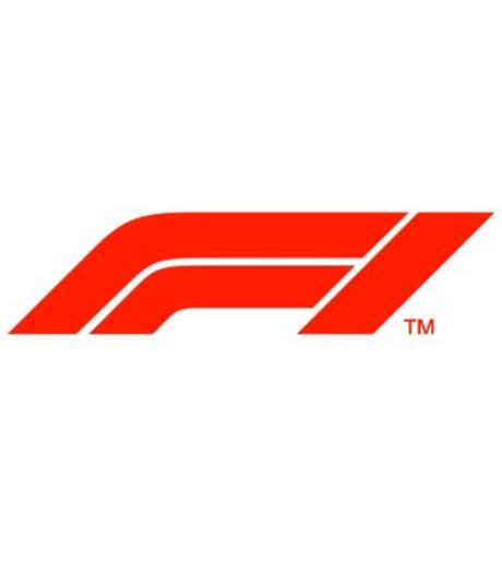 Formule 1 lanceert nieuw logo