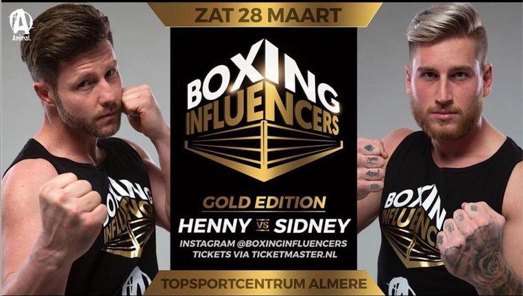 Henny & Sidney