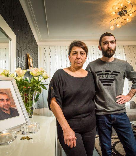 Aanslag op zijn leven bleef Misha (30) uit Delden tot het einde achtervolgen: 'Hij was een goede jongen'