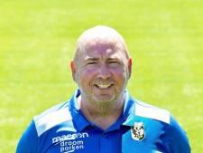 Marco Rou nieuwe trainer Kilder
