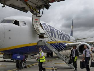 """""""Ryanair-werknemers in Charleroi moeten zelf betalen voor drugstest"""""""