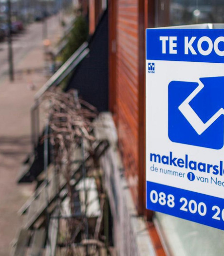 Beleggers verdringen starters van Amsterdamse huizenmarkt