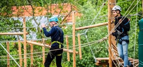 Waarom moest Alphens klimpark halsoverkop dicht? 'Dit is een kwestie van gunnen, niet van de botte bijl'