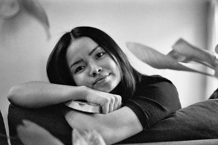 Boa Mansongkram (25) is therapeutisch assistent bij geïnterneerden.
