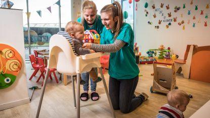 Kinderdagverblijven blijven langer open voor zorgverleners