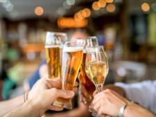Les amateurs de bière ou de vin se voilent la face